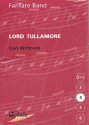 Lord Tullamore - for fanfare band score and parts