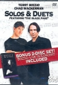 Solos & Duets  and  Live in Concert 2 DVDs-Video