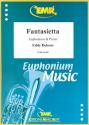 Fantasietta - for euphonium and piano