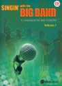 Singin' with the Big Band vol.1 (+CD): for jazz vocalists