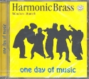 Harmonic Brass - One Day of Music CD