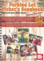 Parking Lot Picker's Songbook (+2 CD's) - for fiddle