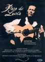 Paco de Lucia for guitar tab