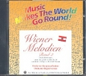 Wiener Melodien Band 2 CD
