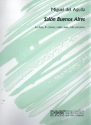 Salon Buenos Aires - for flute, clarinet, violin, viola, violoncello score and parts