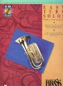 Easy Tuba Solos (+CD) - for tuba and piano The Canadian Brass Book
