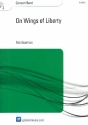 On Wings of Liberty - for concert band score